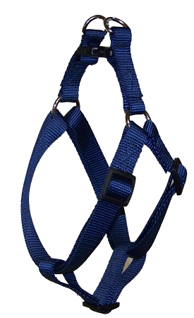 "3/4"" Dog Harness, Medium, dog harness, medium, nylon, Triple E Manufacturing"