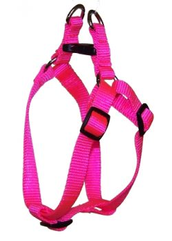 "5/8"" Dog Harness, Small"