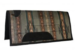 SOUTHWEST ECONOMY SADDLE PAD, 30″ X 30″, southwest, saddle, pad, Triple E Manufacturing