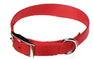 DOG COLLAR, PREMIUM 1″ NYLON, dog, collar, nylon, Triple E Manufacturing