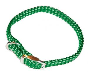 SMALL BRAIDED DOG/CAT COLLAR, small braid, dog, cat, collar, Triple E Manufacturing