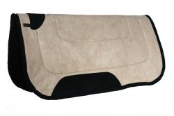SOUTHWEST ECONOMY SADDLE PAD, 30″ X 32″, fleece, southwest, saddle, pad, Triple E Manufacturing