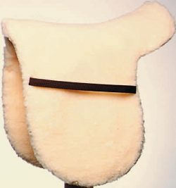 Australian Outback Saddle Pad