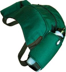 Trail Cantle Bag
