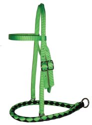 Braided Nylon Bosal
