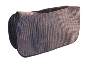 COMFORT GRIP CUT-OUT SADDLE PAD LINER WITH BINDING, Comfort, Grip, cut-out, saddle, pad, liner, Triple E Manufacturing