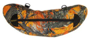CAMOUFLAGE CANTLE BAG, camouflage, cantle, bag, Triple E Manufacturing