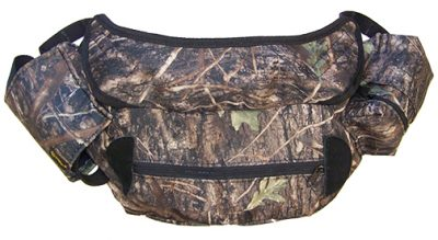 CAMOUFLAGE TRAIL CANTLE BAG, trail, cantle, bag, camouflage, Triple E Manufacturing