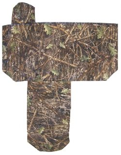 CAMOUFLAGE WESTERN SADDLE COVER, western, saddle, cover, camouflage, Triple E Manufacturing