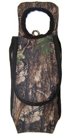 Camouflage Water Bottle Holder