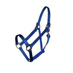 Parker Halter with snap, nylon, Triple E Manufacturing