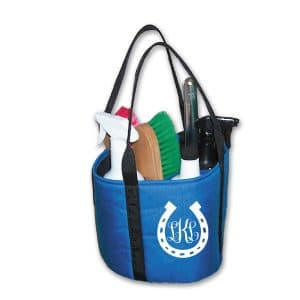 printed grooming bag, Triple E Manufacturing