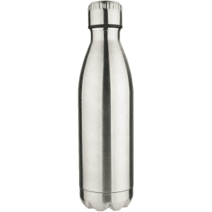 stainless steel bottle, personalized, Triple E Manufacturing