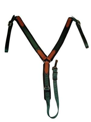 Classic Trail Breast Collar